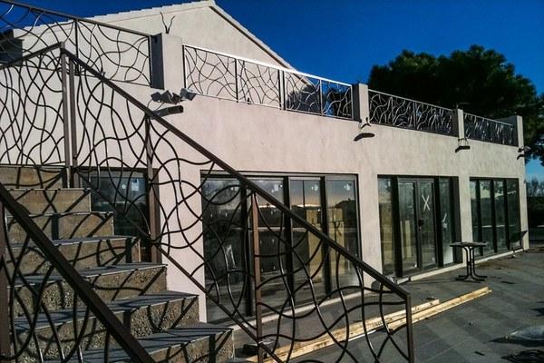 Ferronnerie d'Art A Stazzona à Lucciana