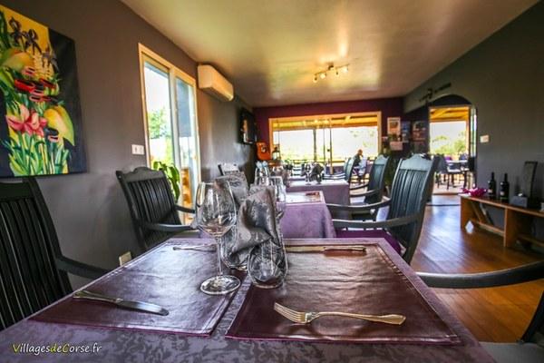 Restaurant I Savori - Taglio Isolaccio
