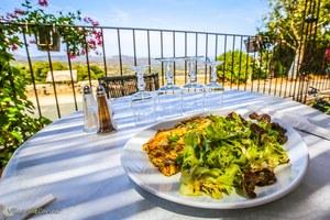 Restaurant Cala di Sole à Costa