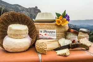 Fromagerie U Diceppu à Appietto