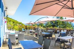 Restaurant La Villa Michel à Santo Pietro di Venaco