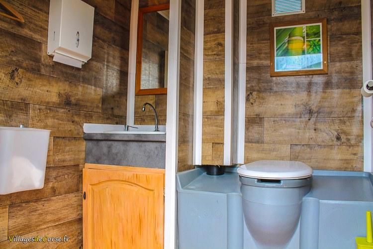 La Cabane au fond du jardin - Location sanitaire, toilettes mobiles ...