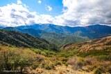 Montagne castagniccia