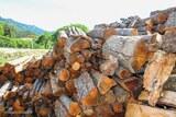 Livraison bois de chauffage haute corse