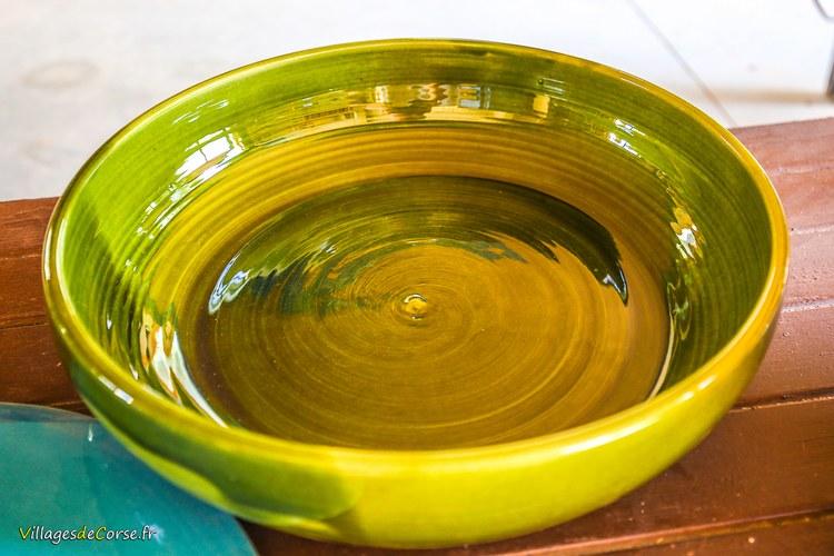 c ramique corse aregno poterie artisanale en balagne. Black Bedroom Furniture Sets. Home Design Ideas