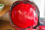 Céramique rouge balagne