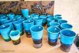 Verres en céramique