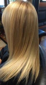 Lissage cheveux 2