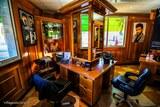 Salon coiffure hommes ajaccio