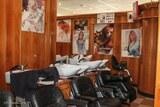 Salon coiffure Tramoni ajaccio corse