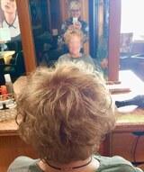 Teinture cheveux ajaccio