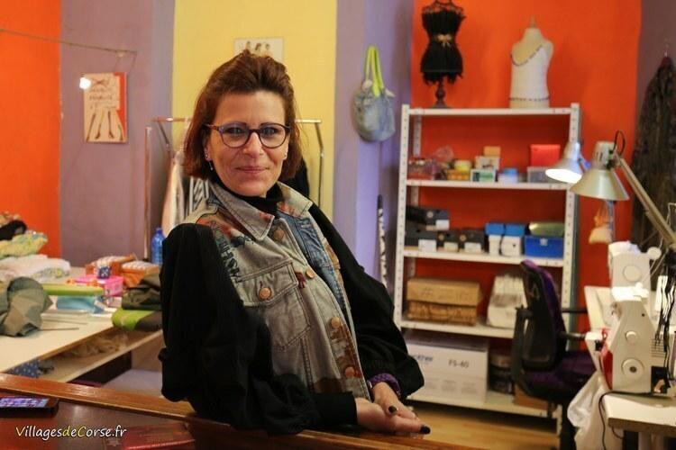 Valérie Pacheu - Atelier Valisula