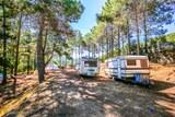 Camping caravanes corse