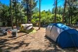 Grande tente quechua
