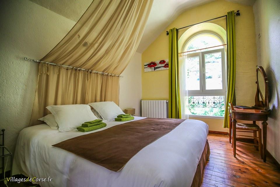 Casa alta vizzavona chambres d 39 h tes vivario corse - Chambre d hote terrasson ...