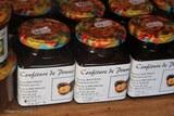 Confiture prunes corses