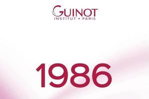 Promotion sur les produits Guinot