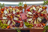 Plateau charcuterie fromage corse