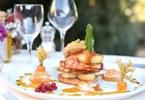 Restaurant gastronomique à Lucciana