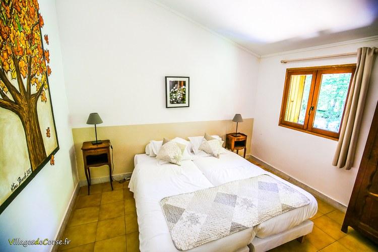 Location gite vizzavona Monte d Oro Hôtel à Vivario