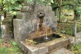 Fontaine col de vizzavona