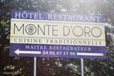 Hotel restaurant gite refuge monte d oro col vizzavona corse
