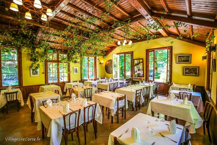 Hotel Restaurant Bio Corse