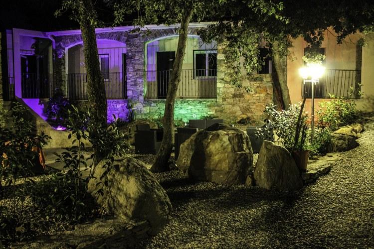 Casa andria barbaggio g te et chambres d 39 h tes avec piscine cap corse - Chambre d hote st florent corse ...