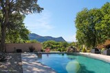 Locations gite corse casa andria avec piscine