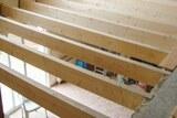 Construction plancher traditionnel peri corse