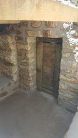 Piquetage murs interieur