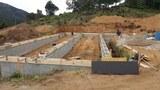 Vide sanitaire construction