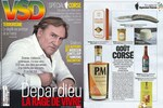 Depardieu VSD mars avril 2016