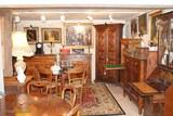 Antiquaire borgo meubles anciens