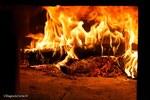 Pizza feu de bois casamozza lucciana
