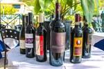 Rubesto vin rouge italien
