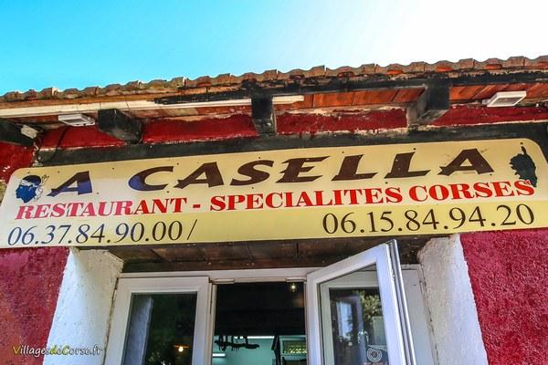 restaurant a casella farinole