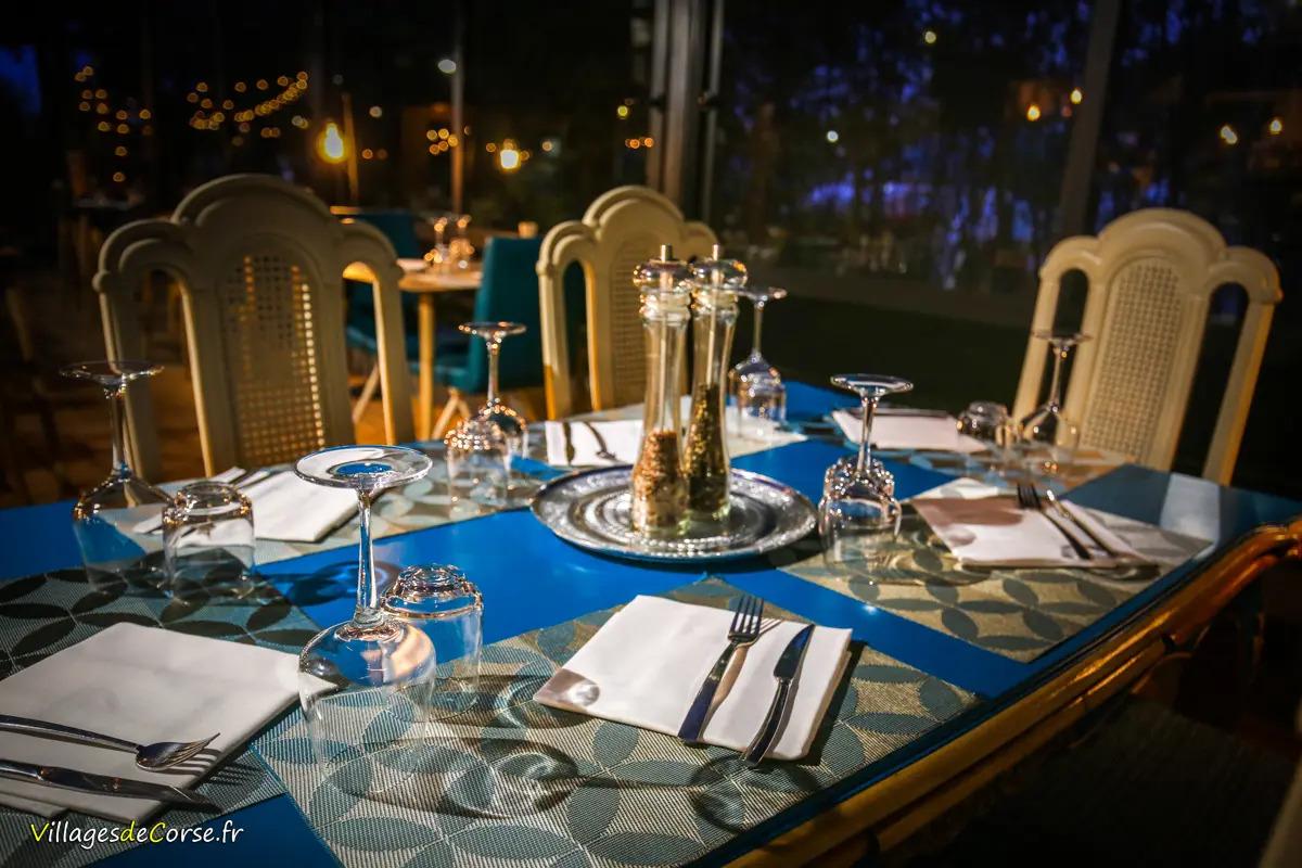 Restaurant Folelli
