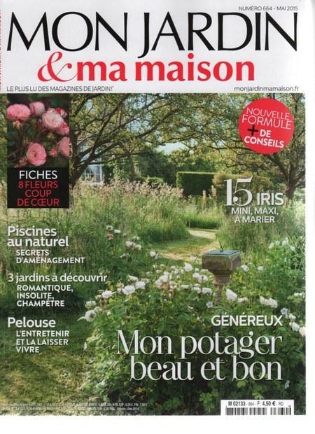 Savonnerie du nebbiu magazine mon jardin