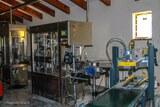Machines entreprise viticole