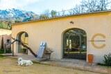 Domaine d'Alzipratu calvi