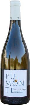 Vin Pumonte blanc du domaine d'Alzipratu Vitivinicole à Zilia