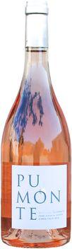 Vin Pumonte rosé du domaine d'Alzipratu Vitivinicole à Zilia