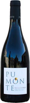 Vin Pumonte rouge du domaine d'Alzipratu Vitivinicole à Zilia