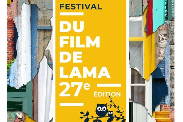 Festival du Film à Lama