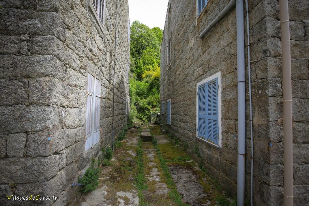Maison - Aullène