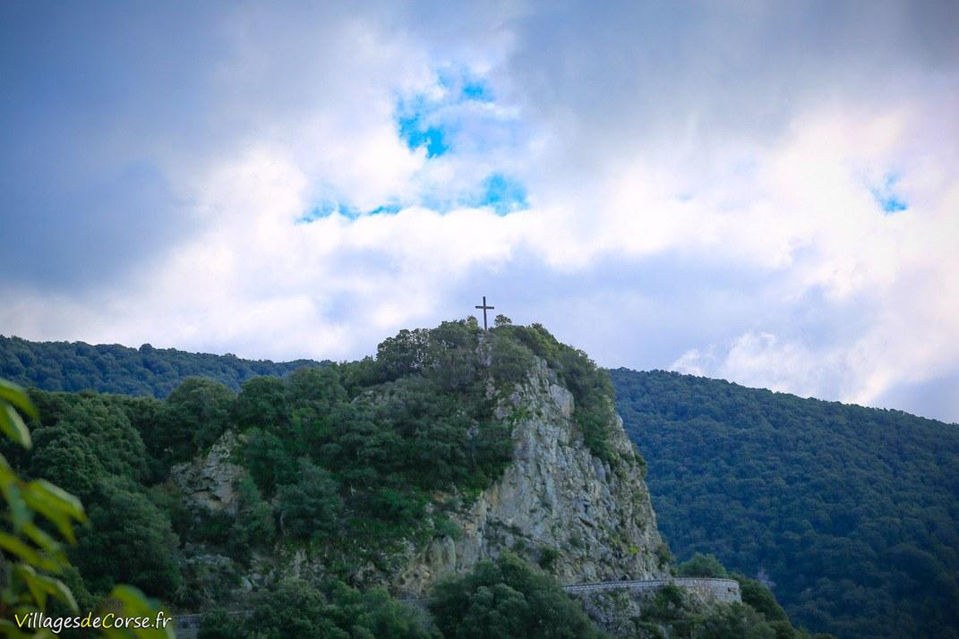 Croix - Cargiaca