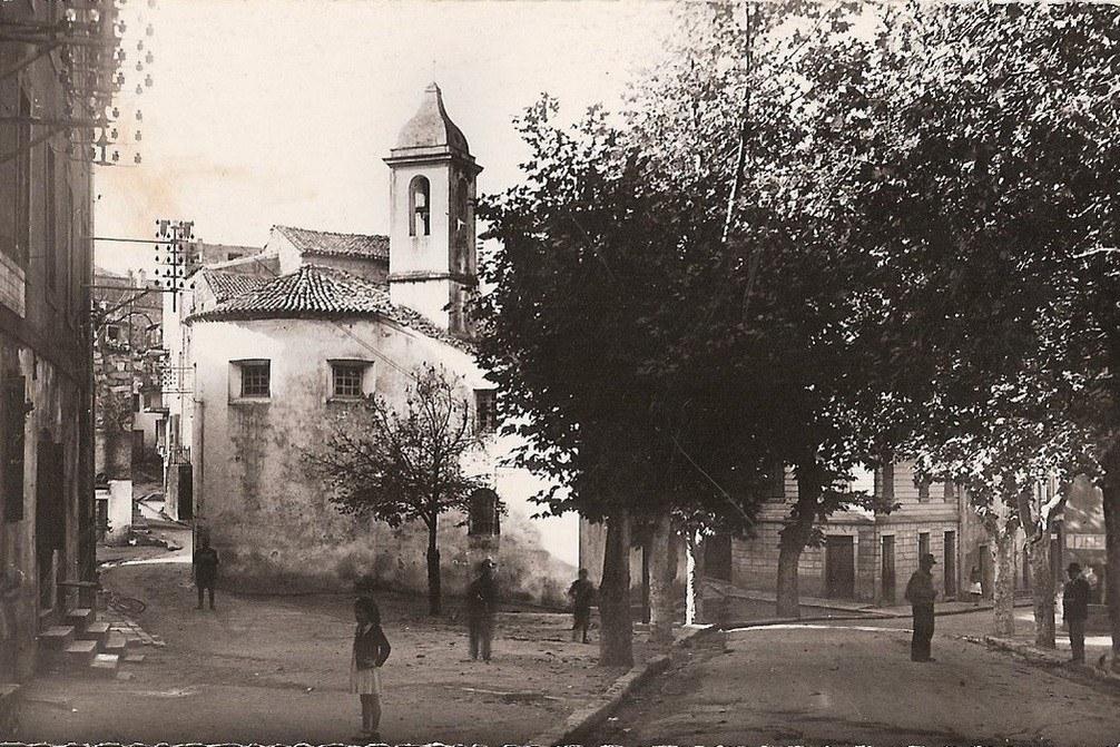 Village - Sainte Lucie de Tallano