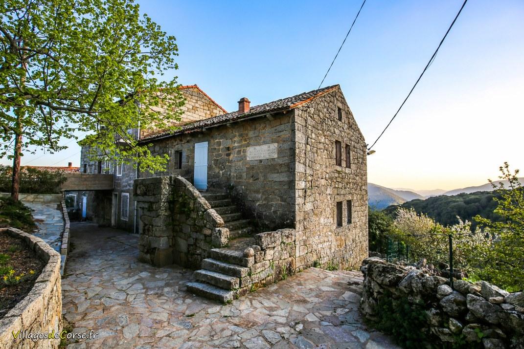 Maison - Sorbollano