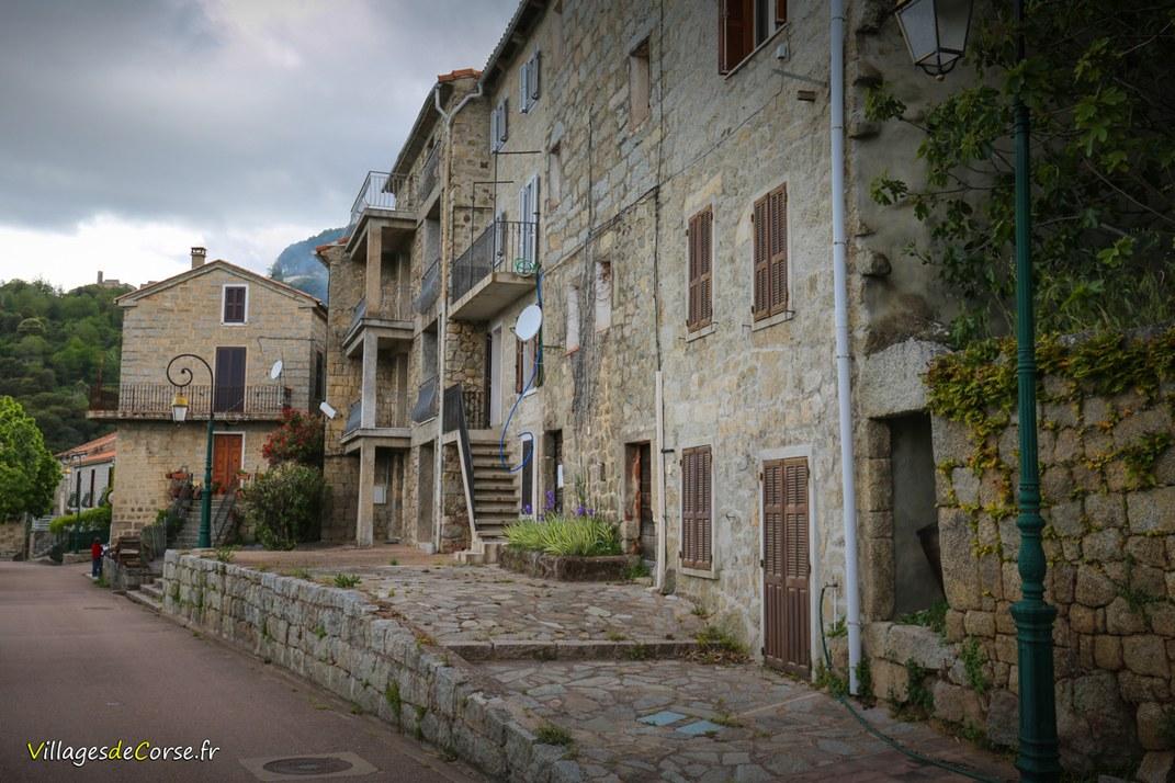 Rue - Sorbollano